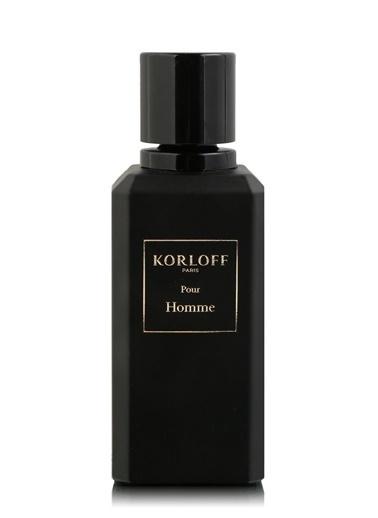 Korloff Paris Pour Homme Edp 88 Ml Erkek Parfüm Renksiz
